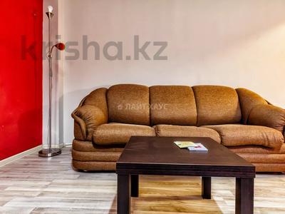 1-комнатная квартира, 37 м², 4/5 этаж посуточно, Маметовой 22 — Панфилова за 10 000 〒 в Алматы, Алмалинский р-н — фото 8