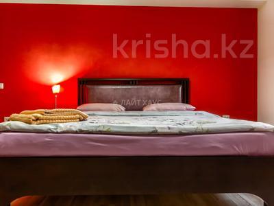 1-комнатная квартира, 37 м², 4/5 этаж посуточно, Маметовой 22 — Панфилова за 10 000 〒 в Алматы, Алмалинский р-н — фото 9