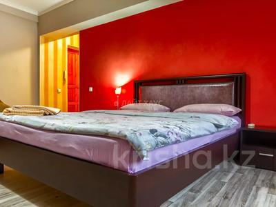 1-комнатная квартира, 37 м², 4/5 этаж посуточно, Маметовой 22 — Панфилова за 10 000 〒 в Алматы, Алмалинский р-н — фото 10