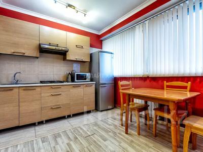 1-комнатная квартира, 37 м², 4/5 этаж посуточно, Маметовой 22 — Панфилова за 10 000 〒 в Алматы, Алмалинский р-н — фото 12