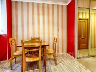 1-комнатная квартира, 37 м², 4/5 этаж посуточно, Маметовой 22 — Панфилова за 10 000 〒 в Алматы, Алмалинский р-н — фото 13