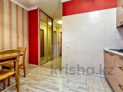 1-комнатная квартира, 37 м², 4/5 этаж посуточно, Маметовой 22 — Панфилова за 10 000 〒 в Алматы, Алмалинский р-н — фото 14