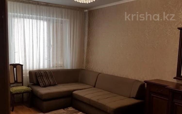 1-комнатная квартира, 33 м², 4/5 этаж, Тимирязева — Бальзака за 16 млн 〒 в Алматы, Бостандыкский р-н