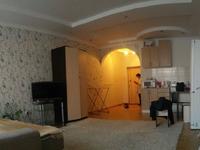 1-комнатная квартира, 42 м², 2/18 этаж посуточно, Момышулы 17/2 за 8 000 〒 в Нур-Султане (Астане), Алматы р-н