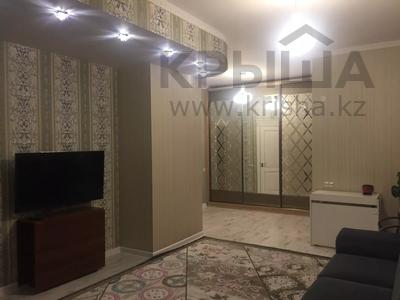 2-комнатная квартира, 106 м², 9/9 этаж, Ивана Панфилова 13 за 40 млн 〒 в Нур-Султане (Астана), Алматы р-н