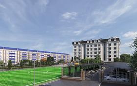 1-комнатная квартира, 56.9 м², Авангард 2 микрорайон 6А за ~ 15.9 млн 〒 в Атырау