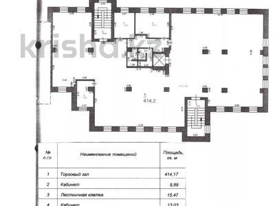 Здание, площадью 2500 м², Академика Чокина 38/1 — 1 Мая за 560 млн 〒 в Павлодаре — фото 3
