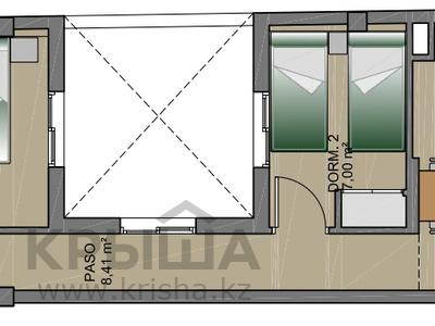 3-комнатная квартира, 77 м², 2/4 этаж, Мануэл Калиан за ~ 65.3 млн 〒 в Торревьеха — фото 13