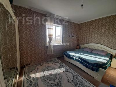 4-комнатный дом, 156 м², 8 сот., мкр Достык 1444 за 32 млн 〒 в Шымкенте, Каратауский р-н