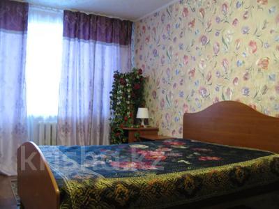 1-комнатная квартира, 33 м², 1/5 этаж посуточно, Маяковского 108 — Чкалова за 5 000 〒 в Костанае