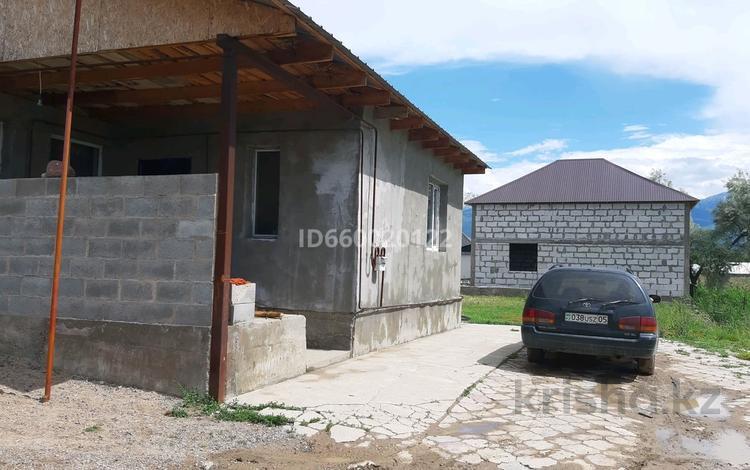 3-комнатный дом, 72 м², 5 сот., 19 км 32 — Олимпийский за 8.5 млн 〒 в Кемертогане