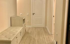 2-комнатная квартира, 60 м², 2/9 этаж, мкр Аксай-1А, Мкр. Аксай 34 за 26.5 млн 〒 в Алматы, Ауэзовский р-н
