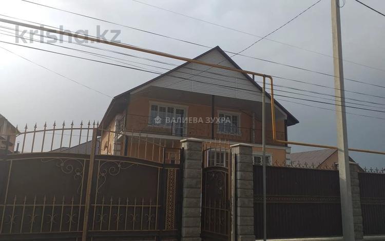 5-комнатный дом, 240 м², 8 сот., Новая за 40 млн 〒 в Талгаре