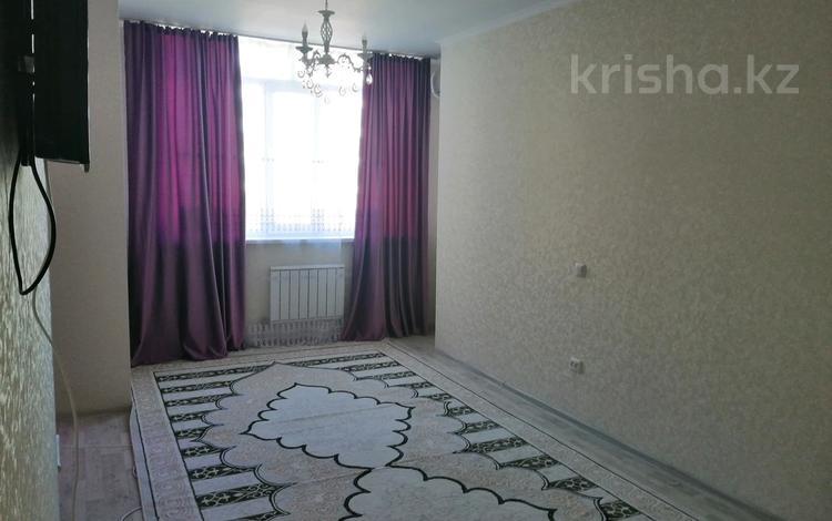 1-комнатная квартира, 44 м², 5/11 этаж посуточно, 16-й мкр 44 за 8 000 〒 в Актау, 16-й мкр