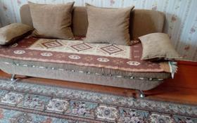 2-комнатная квартира, 50 м², 2/5 этаж посуточно, Алтынсарина 18 — Айтеке би за 4 000 〒 в Актобе
