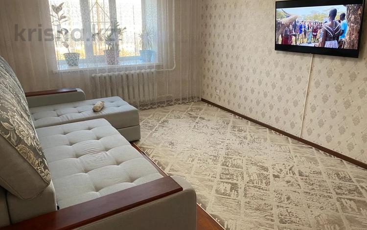 3-комнатная квартира, 73 м², 7/10 этаж, Манаса 22/1 за 24.5 млн 〒 в Нур-Султане (Астана), Алматы р-н