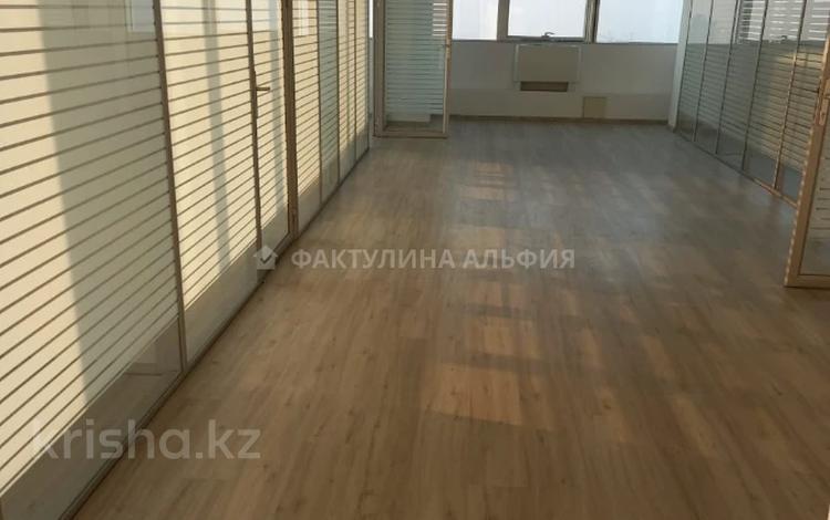 Офис площадью 127 м², Сатпаева — Байзакова за 4 500 〒 в Алматы, Бостандыкский р-н