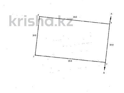 3-комнатный дом, 62.3 м², 6.65 сот., Каптагаева 20 за ~ 1.7 млн 〒 в Уштобе — фото 29