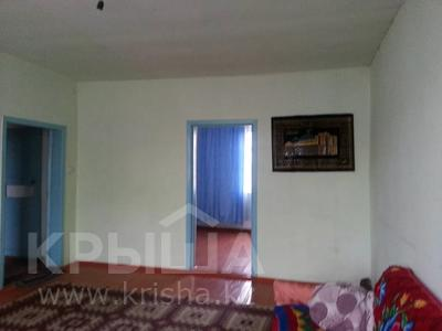 3-комнатный дом, 62.3 м², 6.65 сот., Каптагаева 20 за ~ 1.7 млн 〒 в Уштобе — фото 20