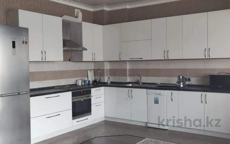 2-комнатная квартира, 60 м², 16/16 этаж, Торайгырова за 25.5 млн 〒 в Алматы, Бостандыкский р-н