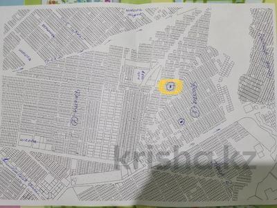 Участок 8 соток, мкр Достык 111 за 5.5 млн 〒 в Шымкенте, Каратауский р-н
