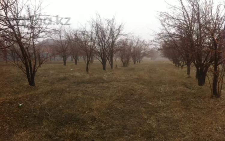 Участок 16 соток, Кызыл Кайрат за 11 млн 〒