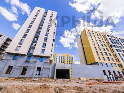 3-комнатная квартира, 93.72 м², 4/9 этаж, Орынбор за ~ 32.8 млн 〒 в Нур-Султане (Астана), Есиль р-н — фото 5