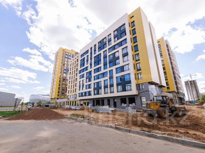 3-комнатная квартира, 93.72 м², 4/9 этаж, Орынбор за ~ 32.8 млн 〒 в Нур-Султане (Астана), Есиль р-н — фото 2