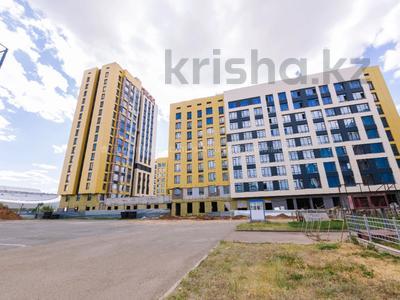 3-комнатная квартира, 93.72 м², 4/9 этаж, Орынбор за ~ 32.8 млн 〒 в Нур-Султане (Астана), Есиль р-н — фото 4
