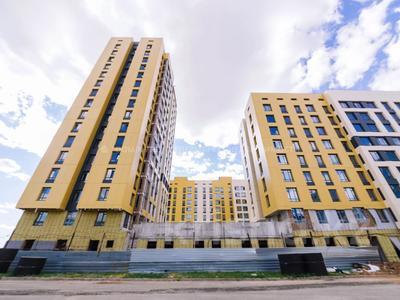 3-комнатная квартира, 93.72 м², 4/9 этаж, Орынбор за ~ 32.8 млн 〒 в Нур-Султане (Астана), Есиль р-н — фото 3
