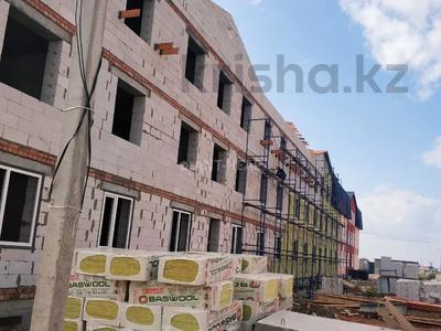 1-комнатная квартира, 30 м², 3/3 этаж, Кургальжинское шоссе — Исатай батыр за ~ 5.6 млн 〒 в Нур-Султане (Астана), Есиль р-н — фото 15