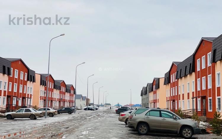 1-комнатная квартира, 30 м², 3/3 этаж, Кургальжинское шоссе — Исатай батыр за 5.7 млн 〒 в Нур-Султане (Астана), Есиль р-н