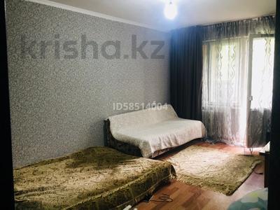 1-комнатная квартира, 31 м², 5/5 этаж, мкр Орбита-1, Орбита 1 20 — Мустафина Биржана за 14 млн 〒 в Алматы, Бостандыкский р-н — фото 2