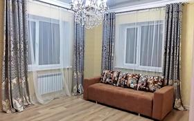 2-комнатная квартира, 77.1 м², 8/10 этаж помесячно, Нажимеденова 16 за 200 000 〒 в Нур-Султане (Астана), Алматы р-н