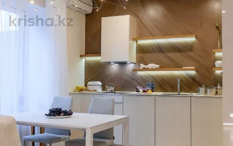 2-комнатная квартира, 50 м², 7/10 этаж, Курортный проспект 75/1 за ~ 52.6 млн 〒 в Сочи