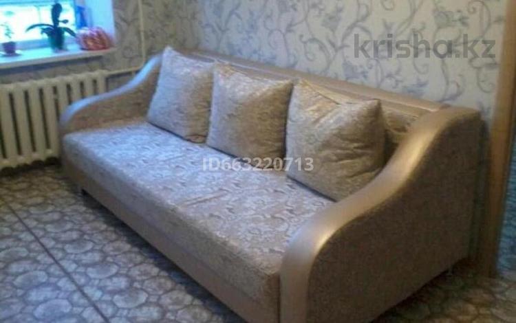 3-комнатная квартира, 52 м², 2/5 этаж, Абая 51/2 за 16.8 млн 〒 в Нур-Султане (Астане), Алматы р-н