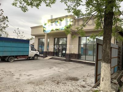 Здание, Торекулова 12 площадью 400 м² за 1.2 млн 〒 в Шымкенте, Аль-Фарабийский р-н
