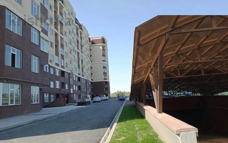 1-комнатная квартира, 66.5 м², 10/10 этаж, 12-й мкрн 26 за ~ 24.9 млн 〒 в Алматы, Ауэзовский р-н