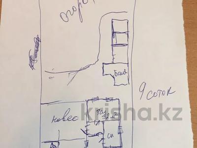4-комнатный дом, 95 м², 9 сот., 3-й пер.Баласагуни 27 за 13 млн 〒 в Таразе — фото 6