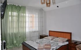 1-комнатная квартира, 40 м², 3/5 этаж посуточно, Гарышкерлер 40 за 6 000 〒 в Жезказгане
