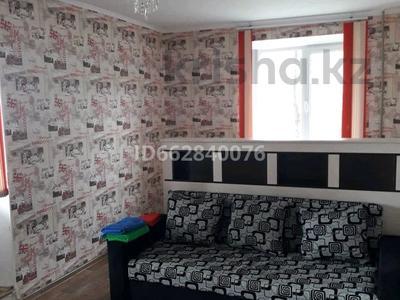1-комнатная квартира, 37 м², 2/3 этаж помесячно, 18 14 за 65 000 〒 в Капчагае