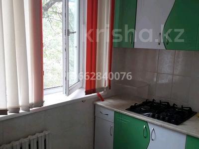 1-комнатная квартира, 37 м², 2/3 этаж помесячно, 18 14 за 65 000 〒 в Капчагае — фото 4