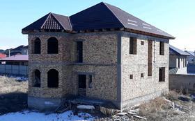 7-комнатный дом, 258 м², 10 сот., Жастар-1 за 24 млн 〒 в Талдыкоргане