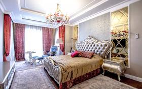 8-комнатный дом, 400 м², 2 сот., мкр Горный Гигант, Жамакаева 8 за 612 млн 〒 в Алматы, Медеуский р-н