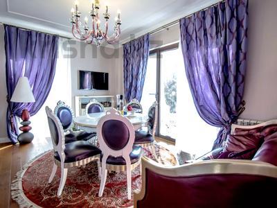 8-комнатный дом, 400 м², 2 сот., мкр Горный Гигант, Эдельвейс 8 — Жамакаева за 601 млн 〒 в Алматы, Медеуский р-н — фото 9