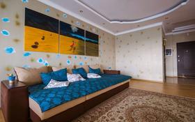 3-комнатная квартира, 115 м², 16/40 этаж посуточно, Достык 5 — Кунаева за 16 000 〒 в Нур-Султане (Астана), Есиль р-н