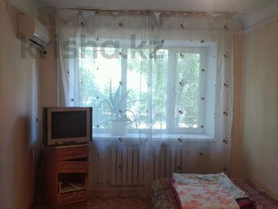 1-комнатная квартира, 30 м², 1/5 этаж, Старый город, Уалиханова 18 за 5 млн 〒 в Актобе, Старый город