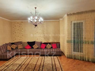 4-комнатная квартира, 163 м², 2/7 этаж, Мкр. Мирас 157/2 за 130 млн 〒 в Алматы, Бостандыкский р-н — фото 2