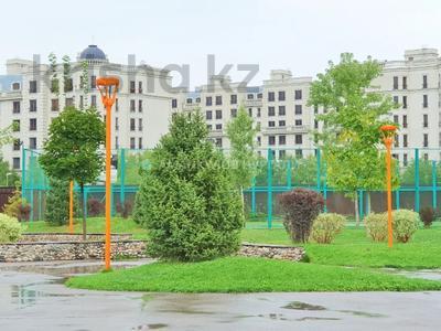 4-комнатная квартира, 163 м², 2/7 этаж, Мкр. Мирас 157/2 за 130 млн 〒 в Алматы, Бостандыкский р-н — фото 10