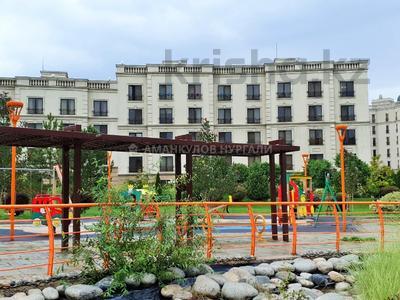 4-комнатная квартира, 163 м², 2/7 этаж, Мкр. Мирас 157/2 за 130 млн 〒 в Алматы, Бостандыкский р-н — фото 13